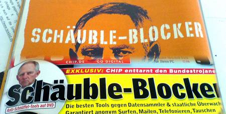 anti stasi schaeuble blocker tools