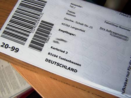 kuriose städte in deutschland