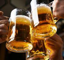 wo gibts günstig Bier?